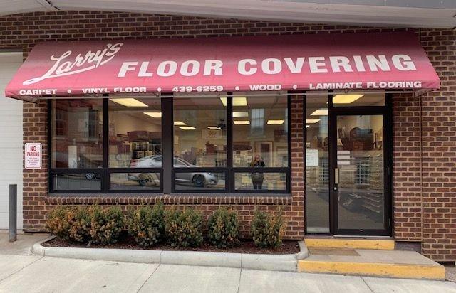 Larry's Floor Covering: 212 Commercial St, Stillwater, MN