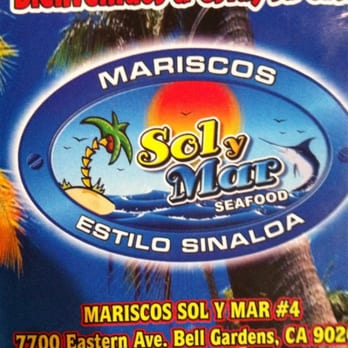 Mariscos Sol Y Mar 53 Photos 66 Reviews Mexican
