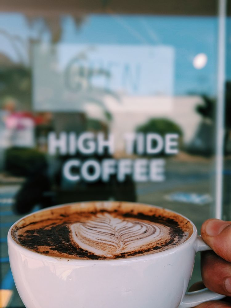High Tide Coffee