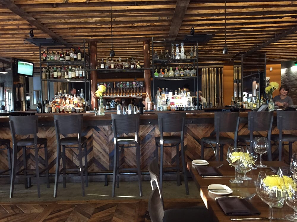 Rivermarket Bar And Kitchen Yelp