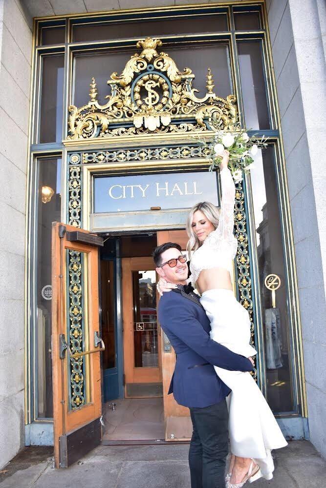 Photo Of Wedding De Tailor Napa Ca United States