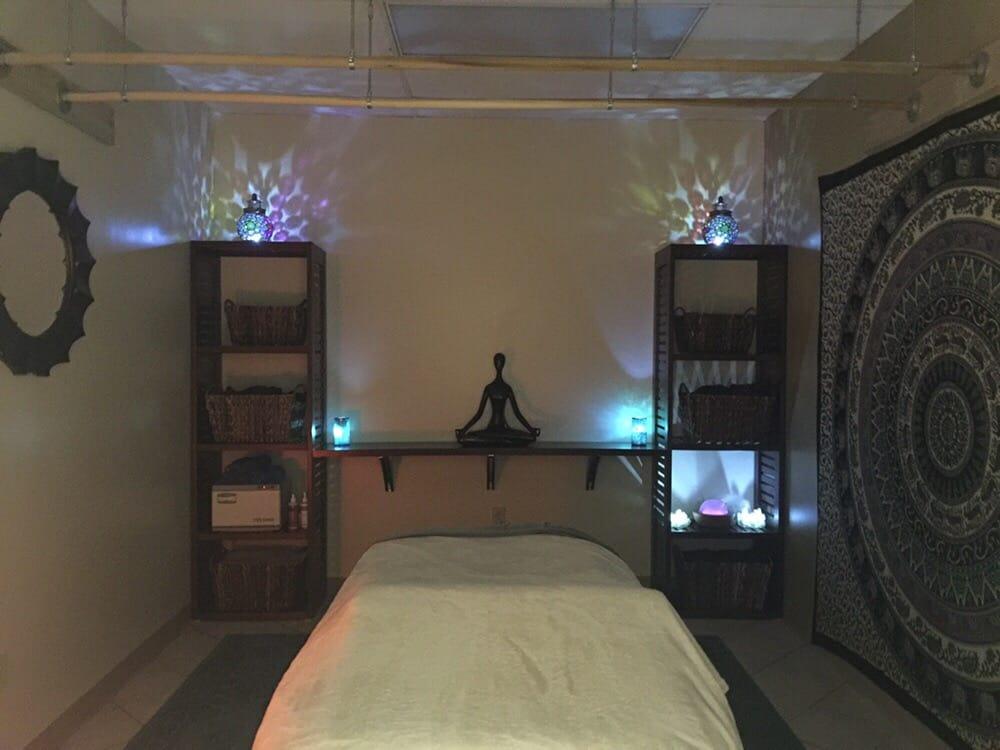 Kristy Fulks, LMT - Massage - 1005 A Bridge Rd, Charleston ...