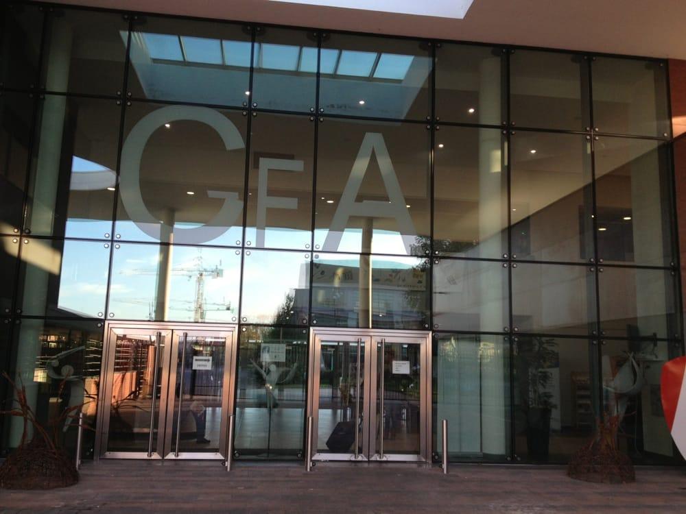 C F A Centre Formation Apprentis Chambre Des M Tiers