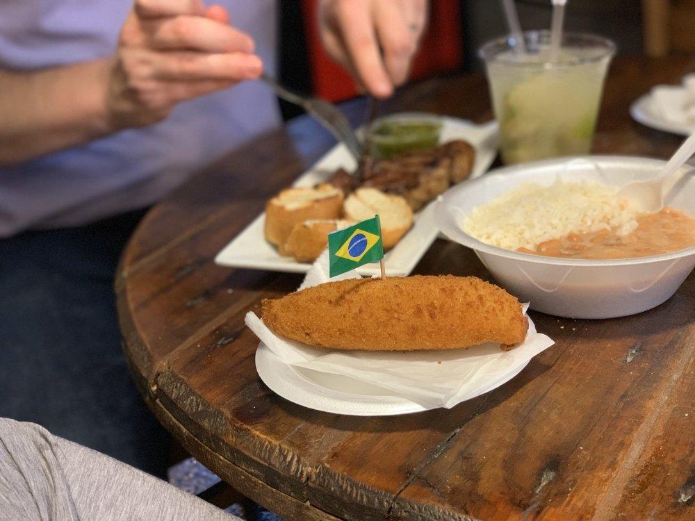 Taste of Brazil: 25 E 3rd St, Kansas City, MO
