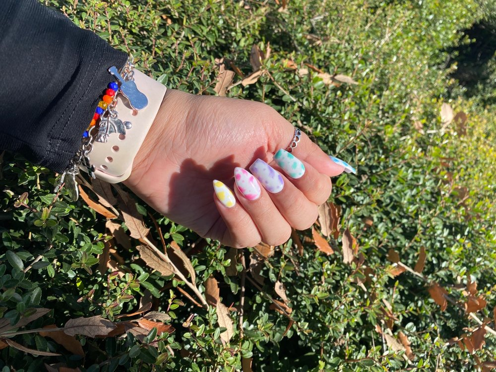 JP Nails & Spa: 4900 W Expy 83, McAllen, TX