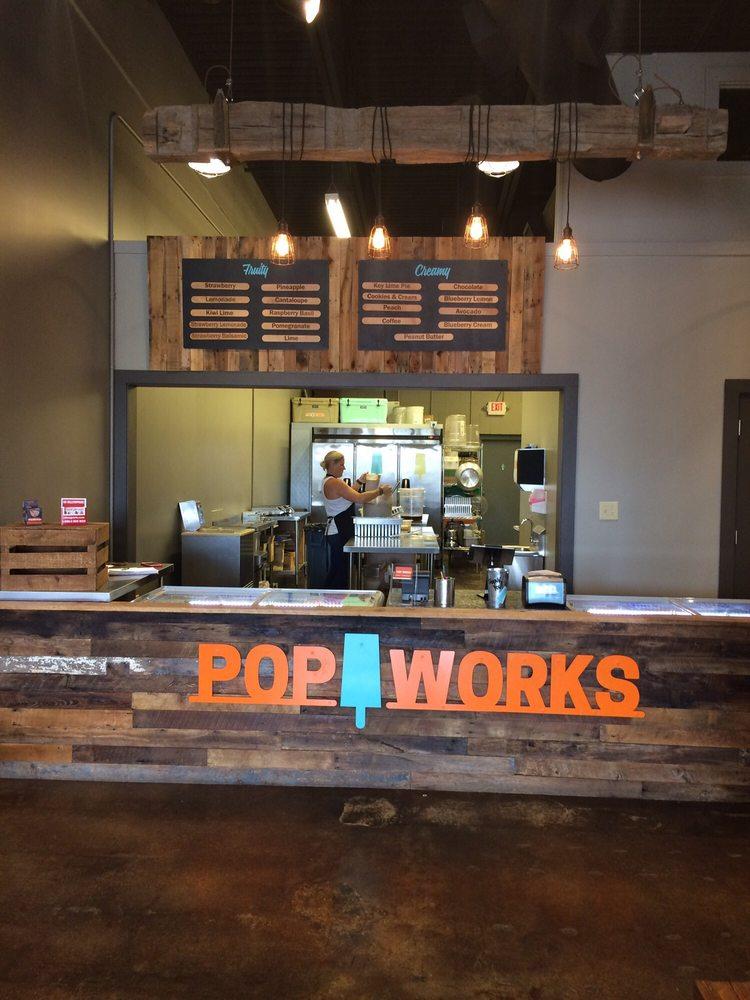 Popworks: 2020 Scottsville Rd, Bowling Green, KY