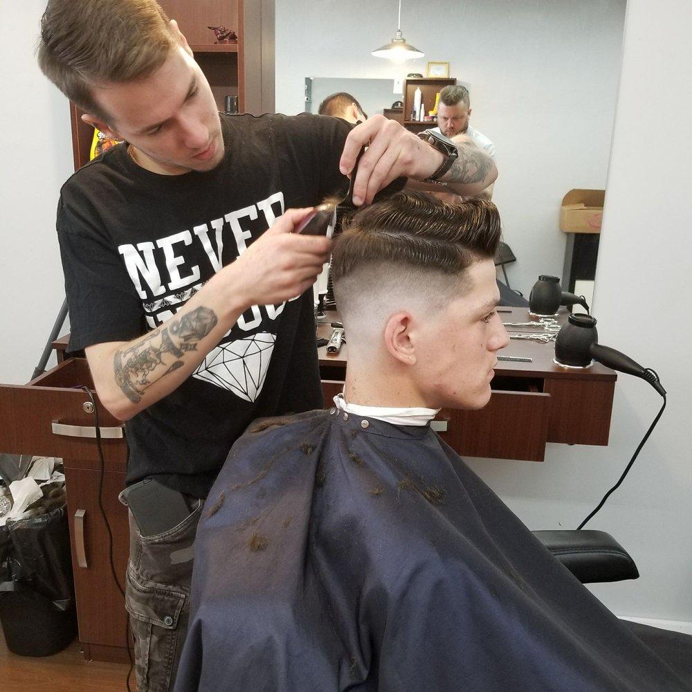 The Chop Shop: 159 Main St, Danielson, CT