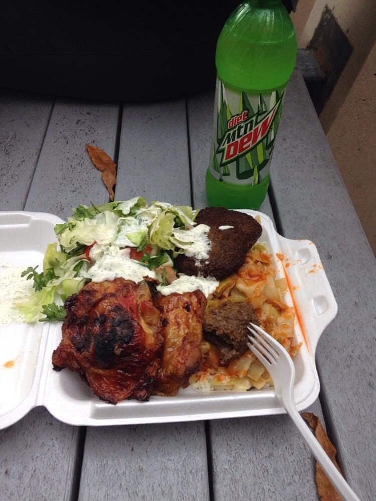 Yelp Best Food In Arlington