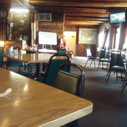 Eagles Nest Family Dining Closed American Traditional 1040