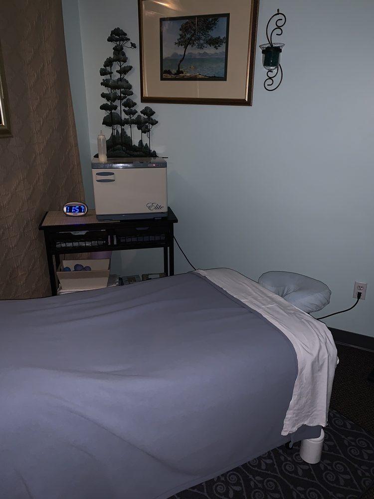 Natural Balance Therapeutic Massage: 250 Main St S, Southbury, CT