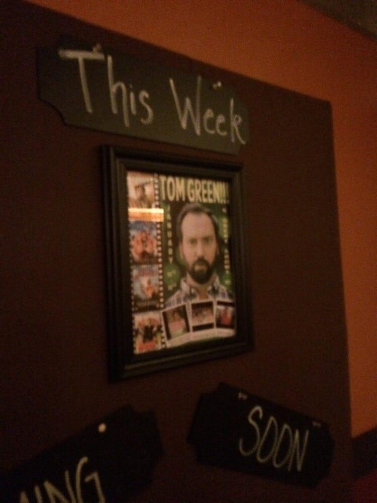 Jukebox Comedy Club: 3527 W Farmington Rd, Peoria, IL
