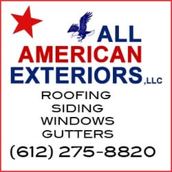 All American Exteriors - CLOSED - Roofing - 5051 Hwy 7, St. Louis ...