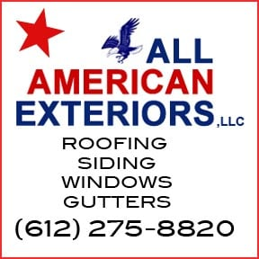 All American Exteriors Roofing 5051 Hwy 7 St Louis Park MN United Sta