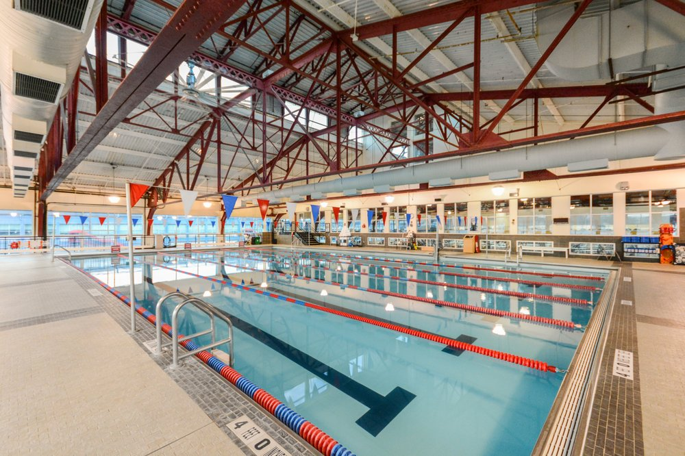 Chelsea Piers Fitness: 60 Chelsea Piers, New York, NY