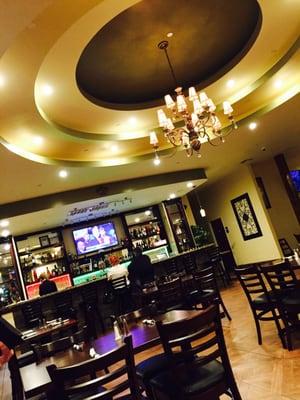 Photo Of Green Olives Restaurant Rancho Cordova Ca United States