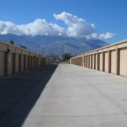 We Photo Of Cathedral Village Self Storage   Cathedral City, CA, United  States.