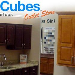 Kitchen Cubes - Kitchen & Bath - 7600 75th St, Kenosha, WI - Phone ...