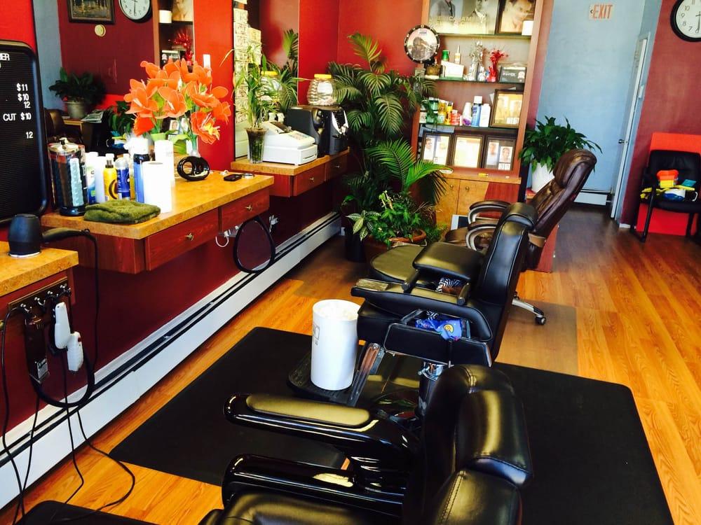 Jay The Barber: 1450 Middle Country Rd, Centereach, NY