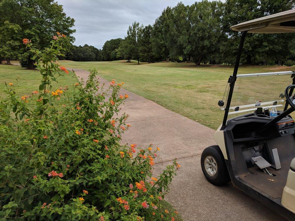 Cotton Fields Golf Club