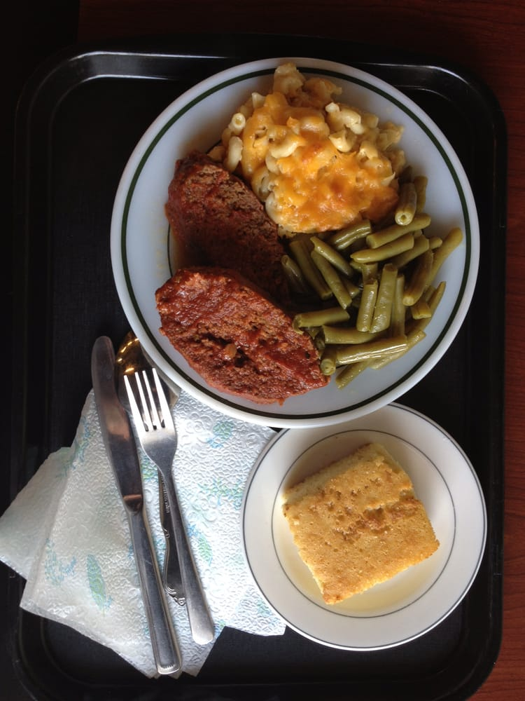 Mom S Soul Food St Louis Mo