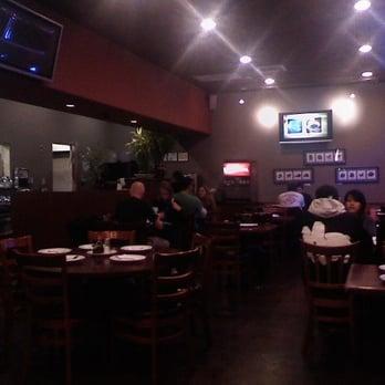 Photo of Plum Blossom - Sacramento, CA, United States. dining area