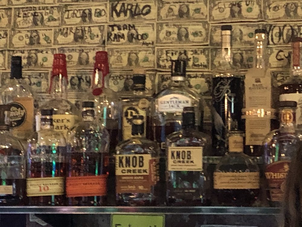 Whiskey Rapids Saloon: 150 2nd St N, Wisconsin Rapids, WI