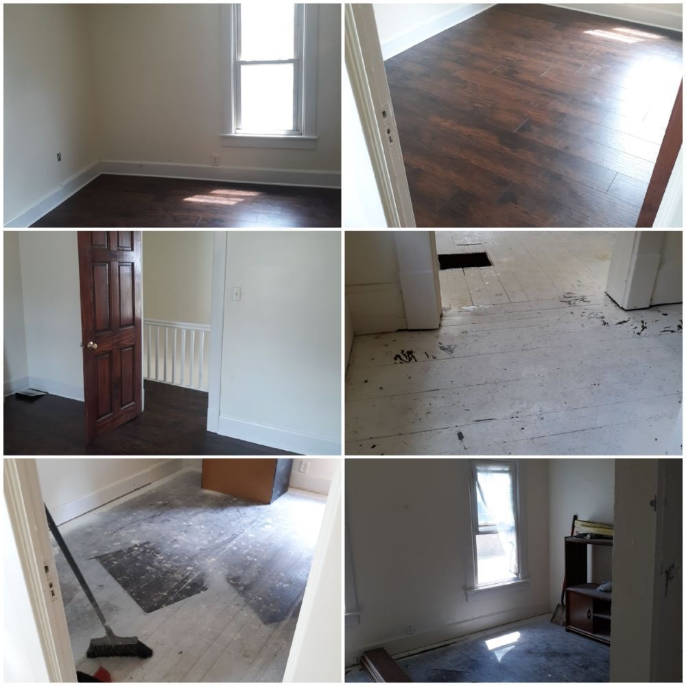 Lloyd Thompson Construction: 565 Thornwood Dr, Newark, OH