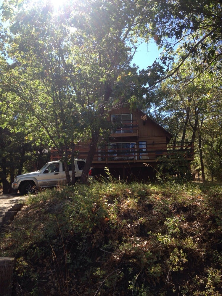 Moonridge Cabin 10 Photos Holiday Rentals 1387