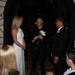 Jon Ramsay Pastor Wedding Officiant Officiants Rancho