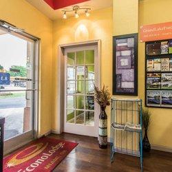 Photo Of Econo Lodge Miami Ok United States