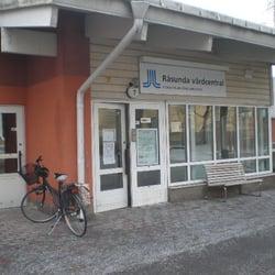 edsbergs vårdcentral vaccination
