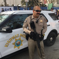 California Highway Patrol - 15 Reviews - Police Departments