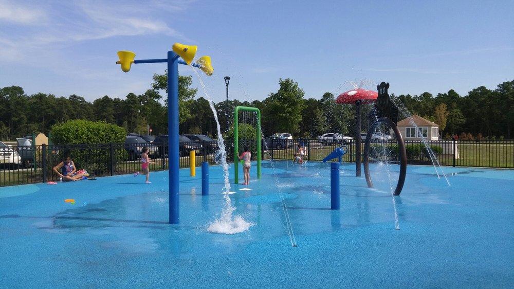 Veteran's Park: 61 Avenue K, Monroe Township, NJ