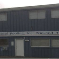 Photo Of Associated Roofing   Seattle, WA, United States