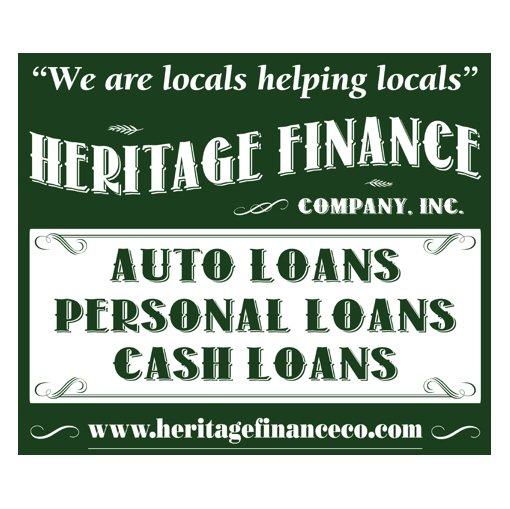 Heritage Finance Lenior