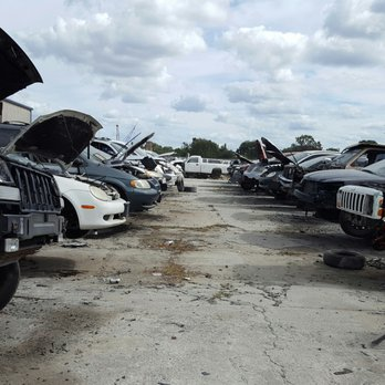 LKQ Pick Your Part Auto Parts Supplies Causeway Blvd - Is florida part of the united states