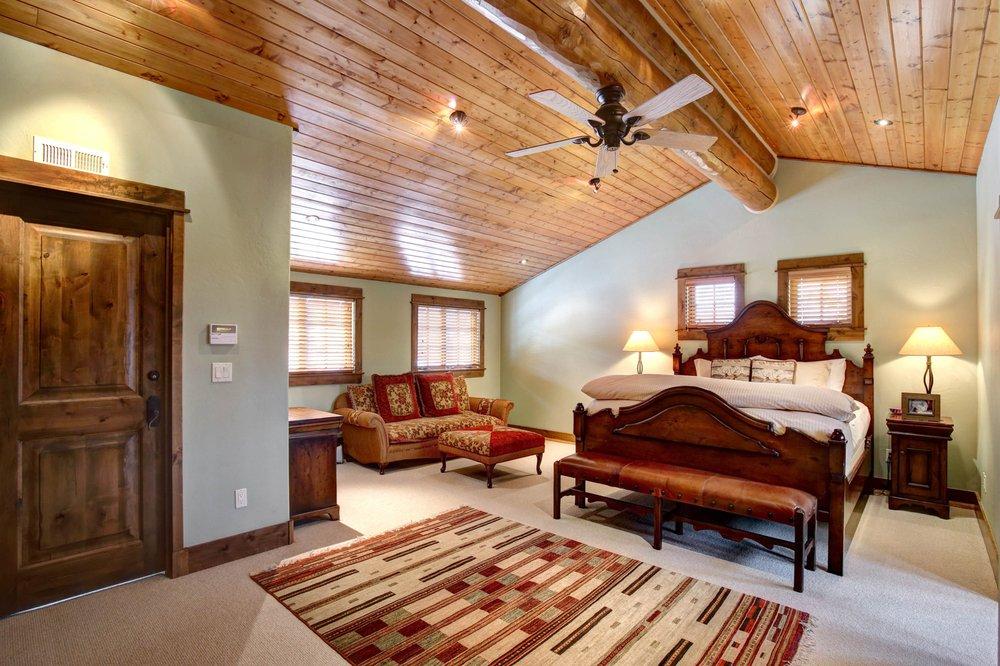 Teton Springs Lodge & Spa: 10 Warm Creek Ln, Victor, ID