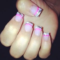 business paradise nails