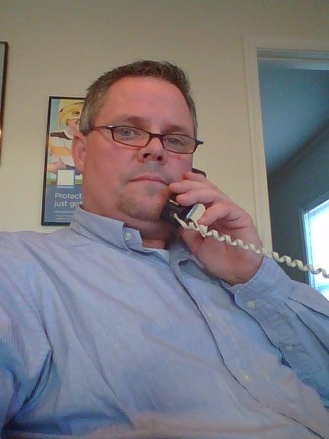 Kenneth E Franklin LLC - Nationwide Insurance: 12655 Richmond Hwy, Concord, VA