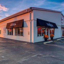 Twin City Vapor - 11 Photos - Vape Shops - 1328 E Empire St