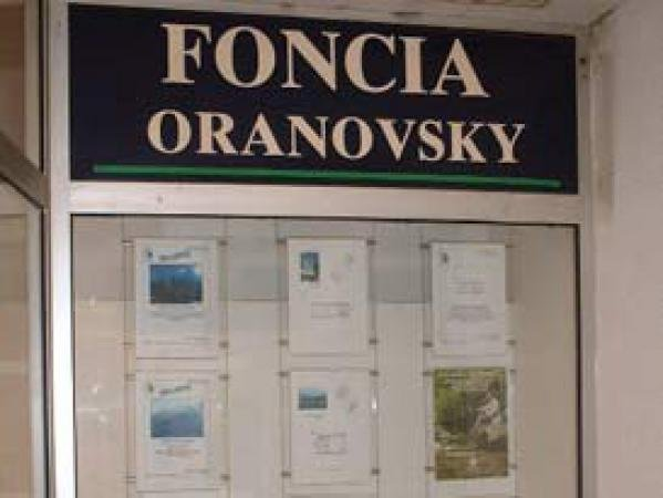 Foncia oranovsky agenzie immobiliari r sidence les - Agenzie immobiliari francia ...