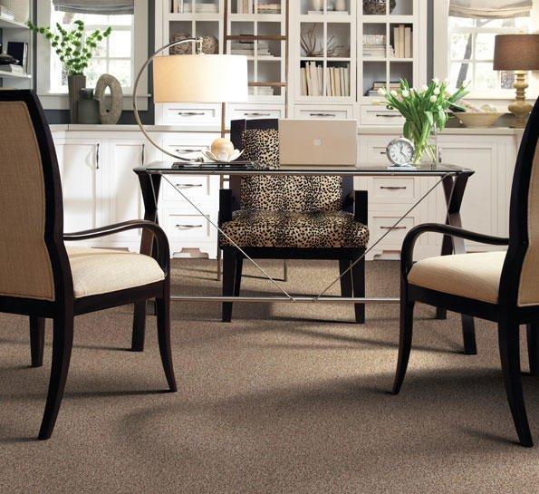 Rabern-Nash Carpet One Floor & Home: 727 E College Ave, Decatur, GA