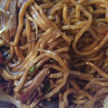 Chinese Food Menu Plant City Fl