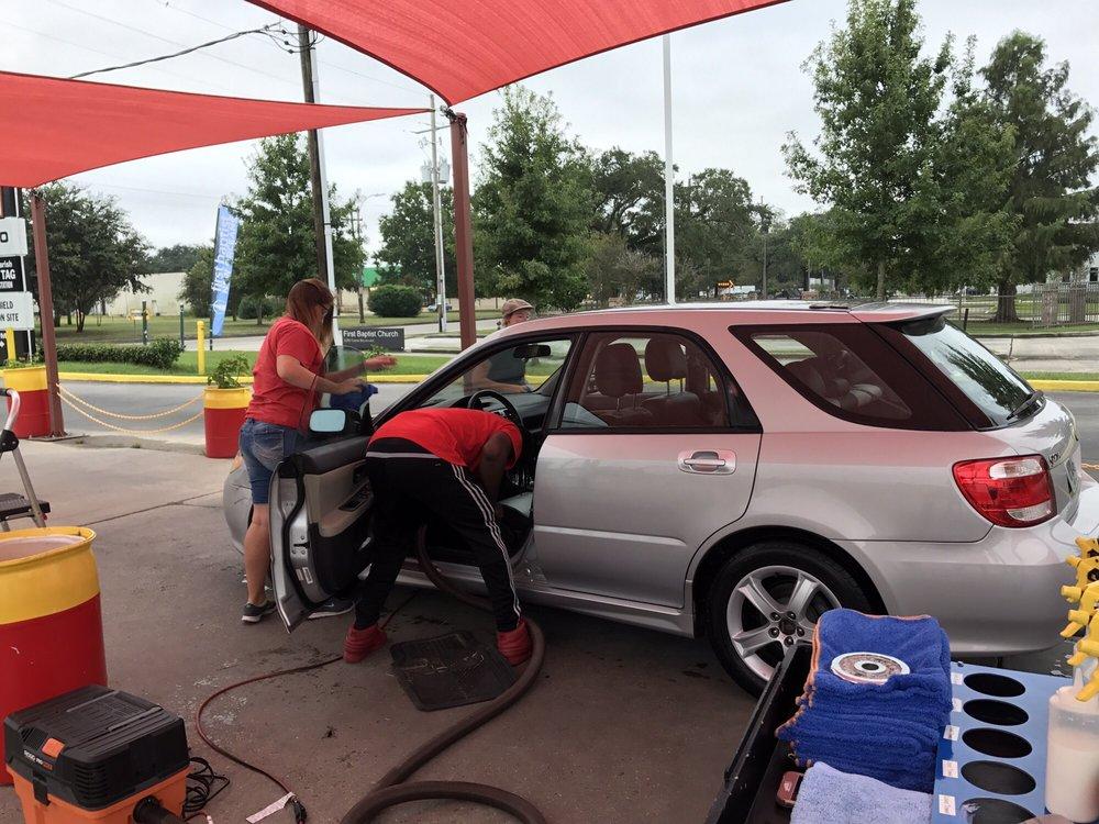 Soft Car Wash Near Me