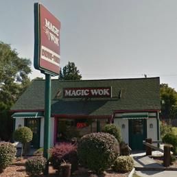 Magic wok chinees 424 n telegraph rd monroe mi for Cuisine 1300 monroe mi