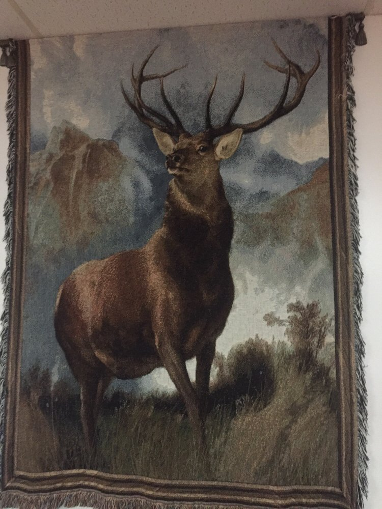 Elks Bpo Lodge No 946: 5335 S Harvard Ave, Tulsa, OK