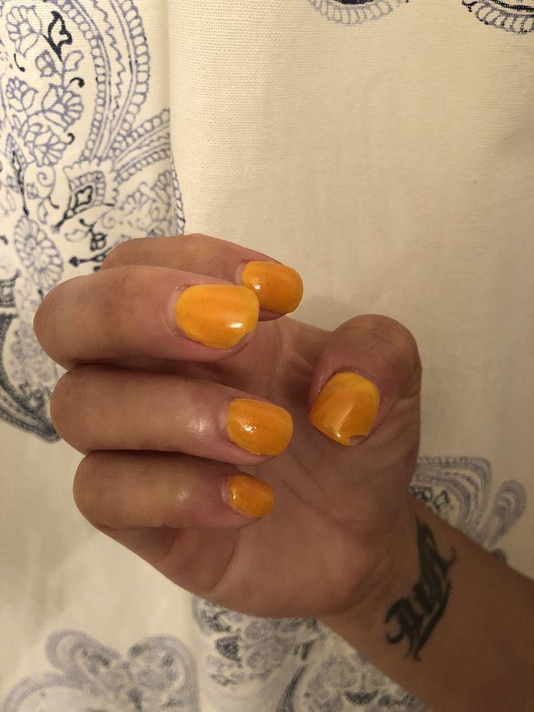 NB Nails & Spa