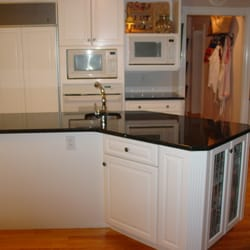 Photo Of Solomon Granite And Marble   Shrewsbury, MA, United States