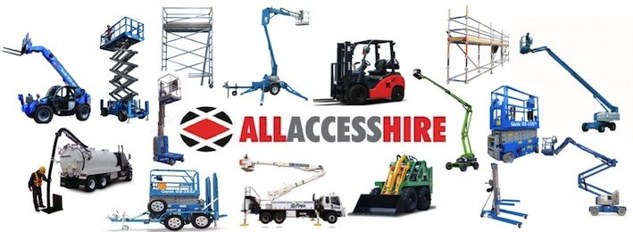 All Access Hire