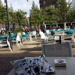Du Cap Amsterdam NYE 2014-2015 Diamonds Are Forever
